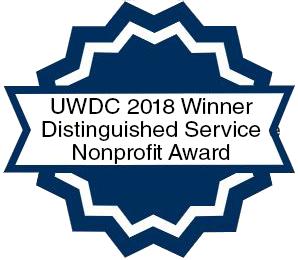 UWDC 2018 Winner